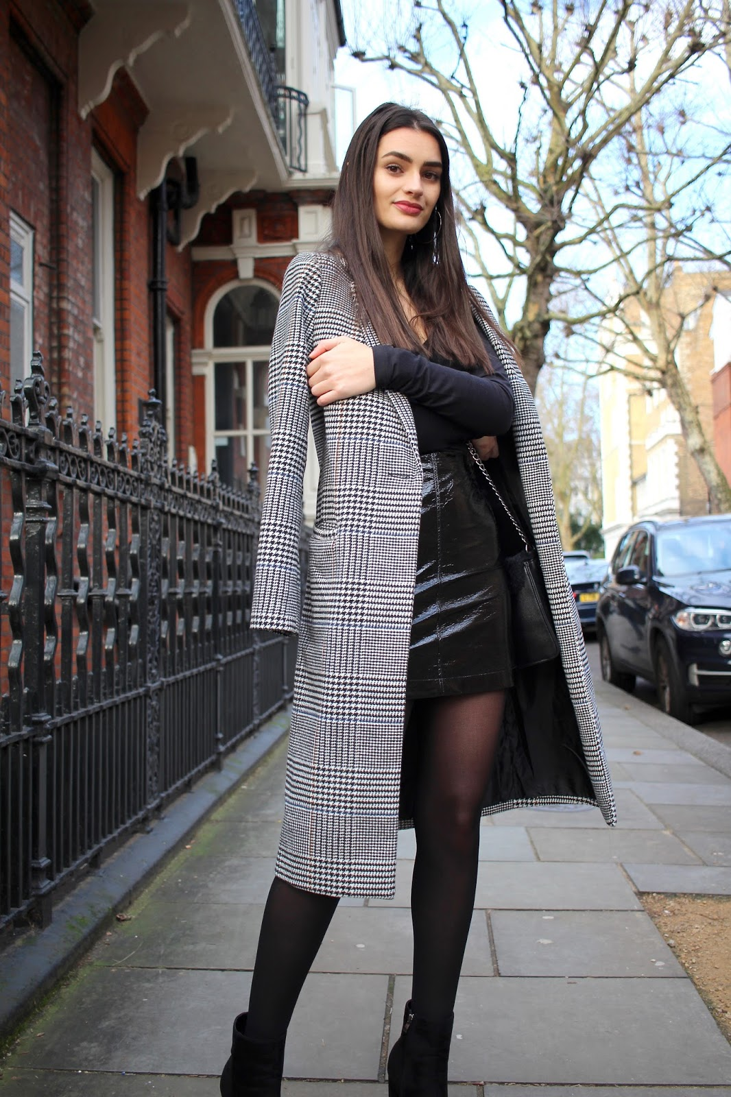 peexo going out style capsule wardrobe