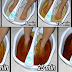 This is How to Detox Your Body Completely Through Your Feet