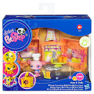 Littlest Pet Shop Small Playset Mouse (#1545) Pet