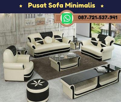 Sofa Minimalis Murah Di Cirebon Wallpaperall