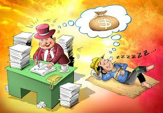 Действия для богатства