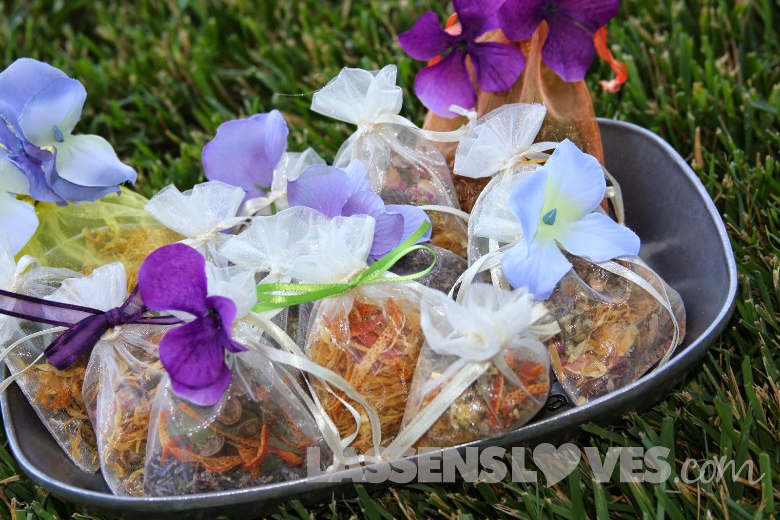 DIY+sachets, herbal+sachets, mothers+day