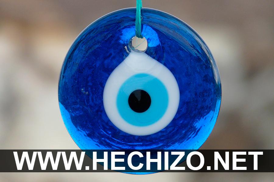 Hechizo para alejar el mal de ojo
