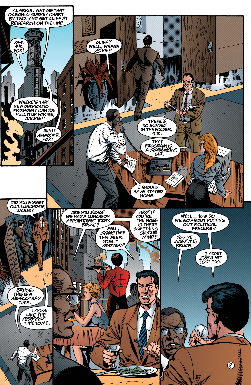 Detective Comics (1937) 689 Page 9