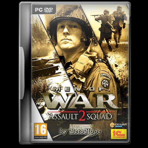 Men of War Assault Squad 2 Full Español