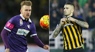 Austria Vienna vs  AEK Athens Live Stream online Today 07 -12- 2017 Europa League