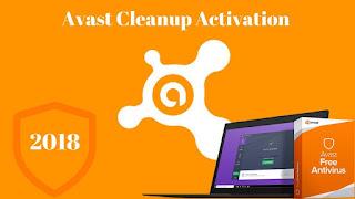 Avast Cleanup Premium 2018  18.1.5172 Free Download
