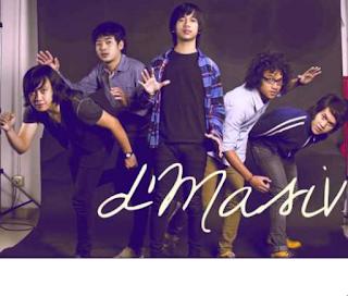 Kumpulan Lagu Mp3 Terbaik D'Masiv Full Album Persiapan (2012) Lengkap