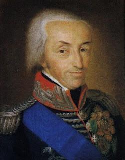 King Victor Emmanuel I
