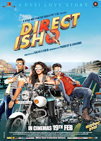 Direct Ishq 2016 Hindi DVDScr Full Movie Watch Online And Download