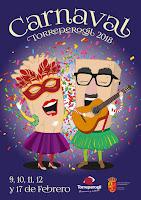 Torreperogil - Carnaval 2018