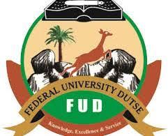 FUD Post UTME Form 2018