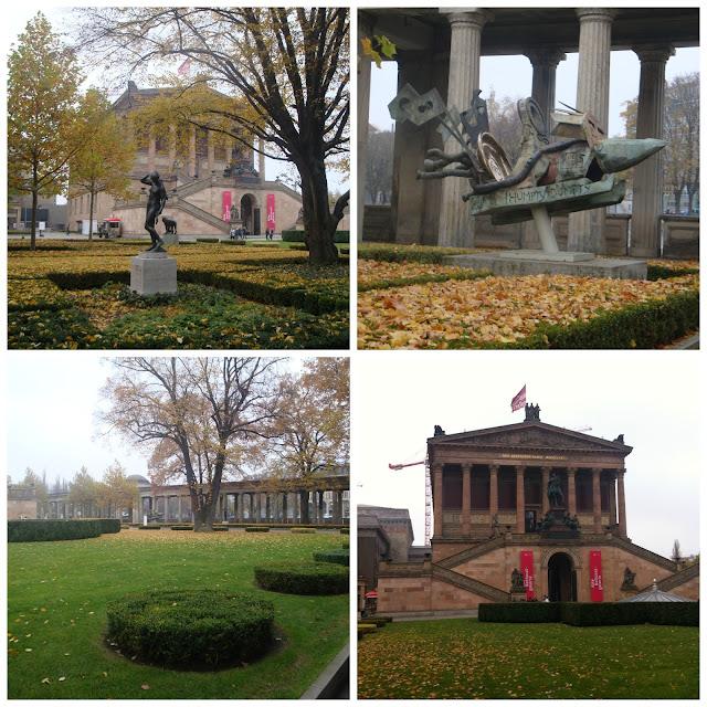 Top 15 coisas para fazer em Berlim - Ilha dos Museus
