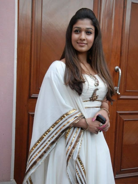 Tamil actress Nayanthara Phots