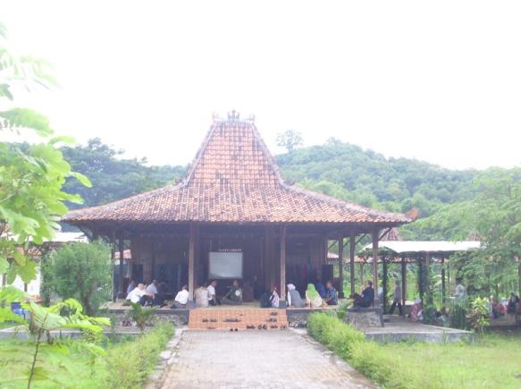 Dunia Pariwisata Indonesia Wisata Wukirsari Kabupaten Bantul