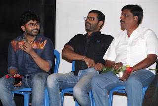 Oru Naal Tamil Short Film Launch Stills  0041.jpg