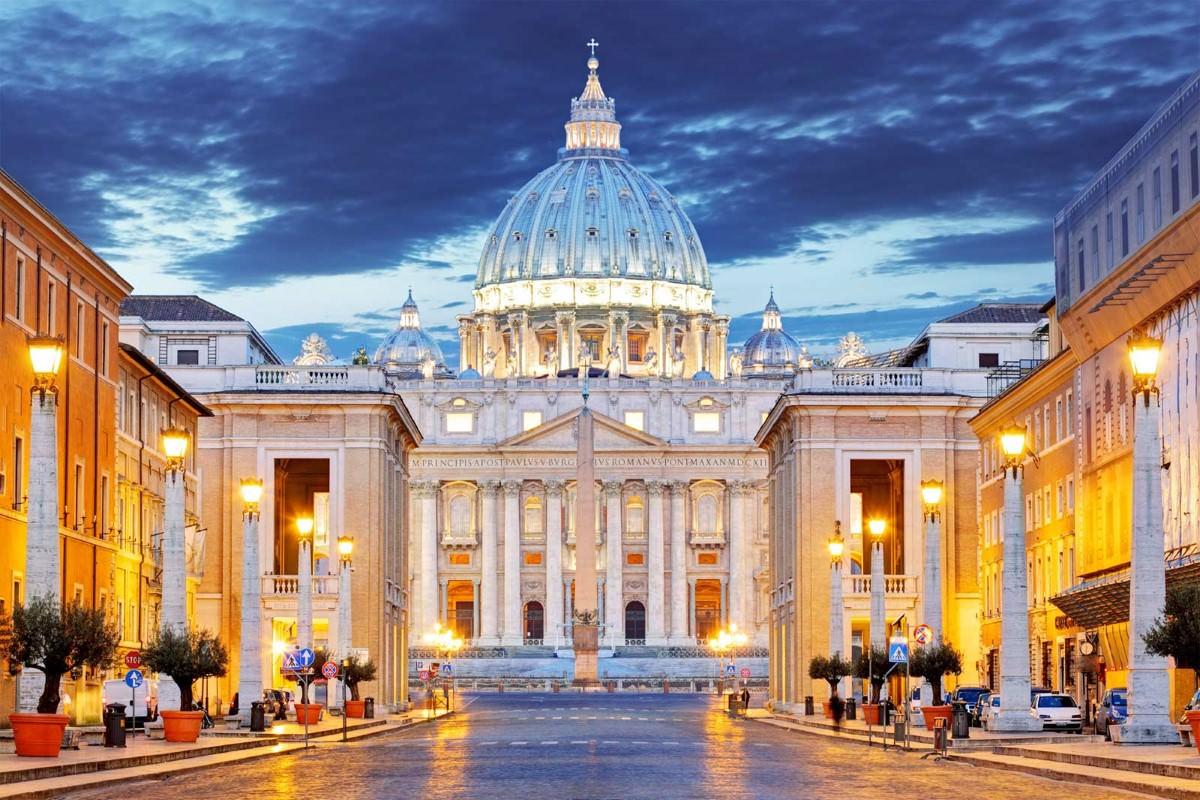 Ngày xuất bản Công giáo thế giới tại Roma(26-29/6): đăng ký tự do