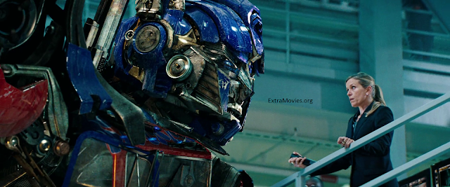 Transformers 3 Dark of the Moon 2011 dual audio 1080p