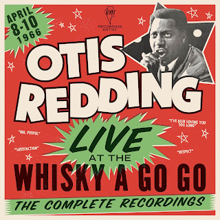 Otis Redding's Live At The Whisky A Go Go