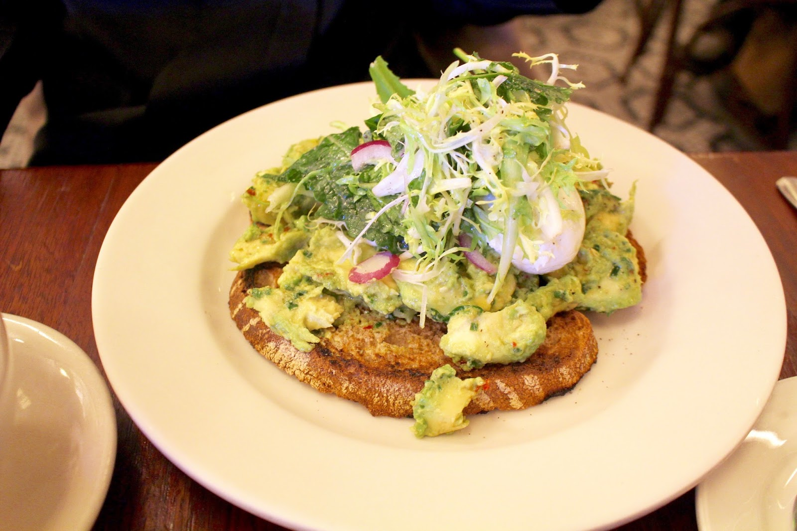 3 x New York Brunch | Ruby's Café - Maman - The Smith