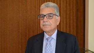 Ηλίας Στρατηγάκος: Από δημοκρατική ευαισθησία  δεν αποδέχθηκα να γίνει σήμερα η συνεδρίαση του Περιφερειακού Συμβουλίου