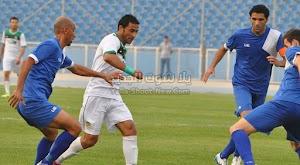 نادي الميناء يحقق الانتصار الصعب على فريق نفط الجنوب في افتتاح الدوري العراقي
