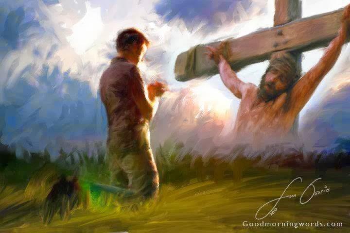 Sách: Cuộc Thương Khó Chúa Giêsu