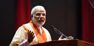 PM Modi launches Paika Rebellion Chair in Utkal University