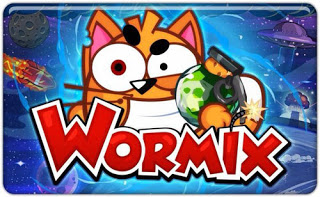 Download Wormix Apk v1.91.11 Terbaru