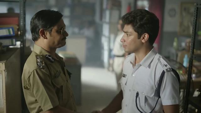 Lalbazaar Season 1 Complete Hindi 720p HDRip ESubs Download