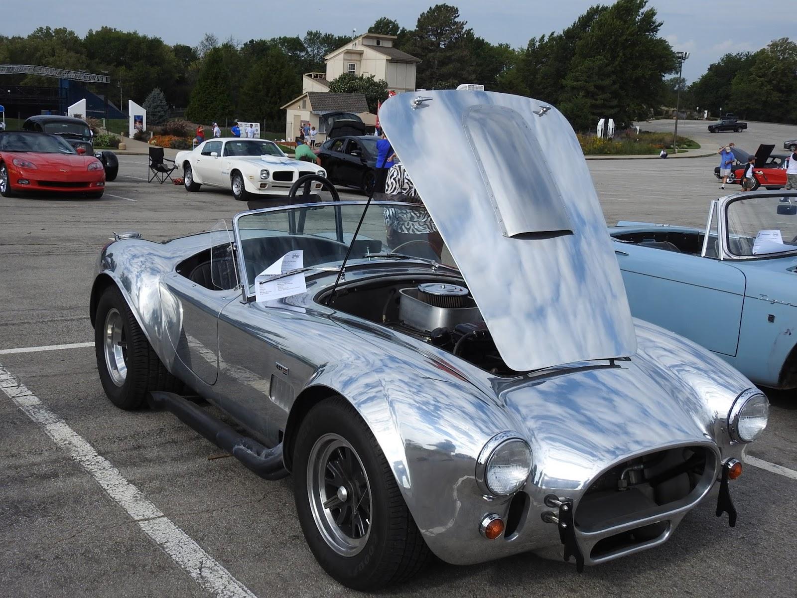 Texas Gypsies Kansas City Car Show - Kansas city car show