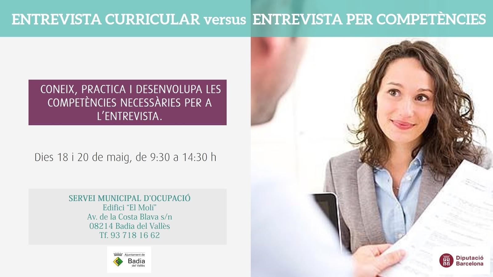 preparacio-entrevista-de-treball-ajuntament-badia-del-valles