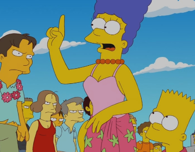A totally fun thing that bart will never do again online dating