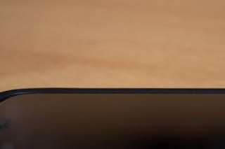iPhone 7 Plus 液晶ディスプレイ側