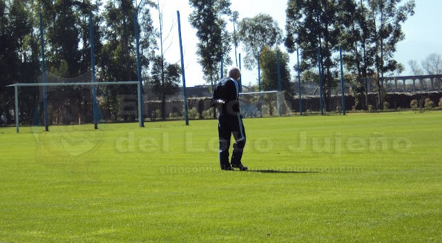 """Mario Gómez: """"Esta situación no solo me preocupa, sino que me ocupa para que pueda mejorar"""""""