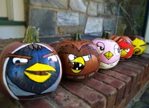 Awesome Painted Pumpkin Ideas From Around The Web The Jersey Momma