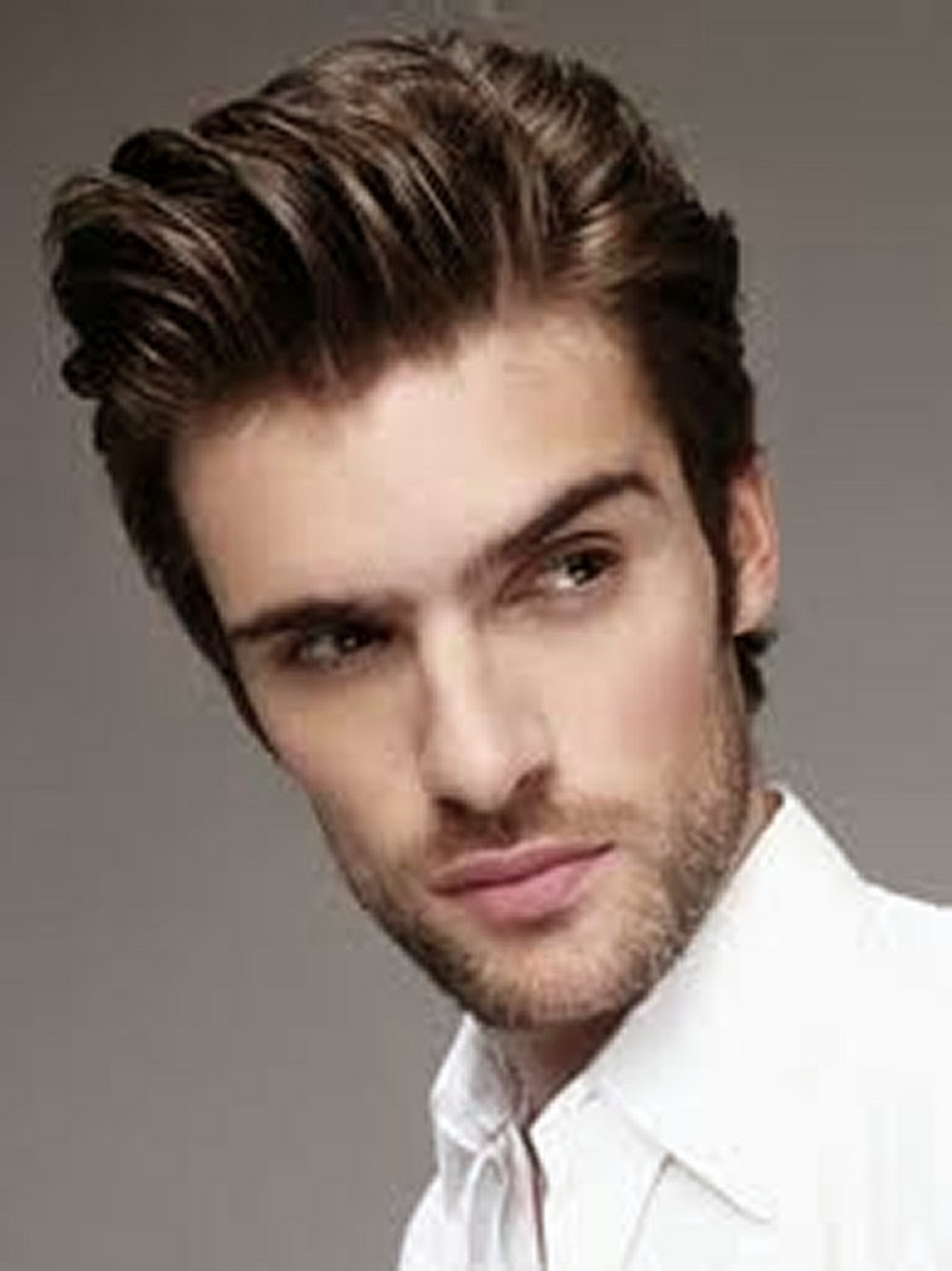 Awe Inspiring 2014 Trendy Haircuts For Men Latest Hairstyles Short Hairstyles Gunalazisus