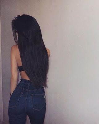 foto tumblr de espalda