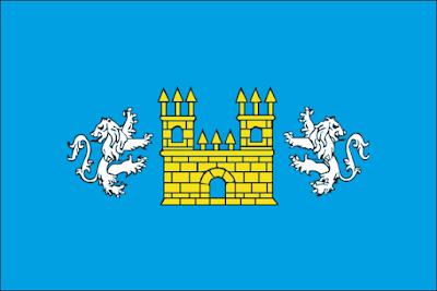 Bandera de Sant Julià de Vilatorta