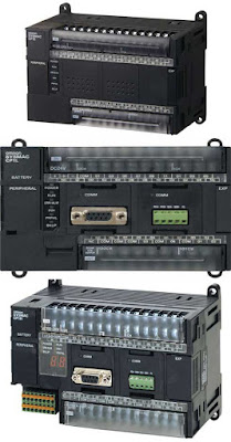 Omron CP Series