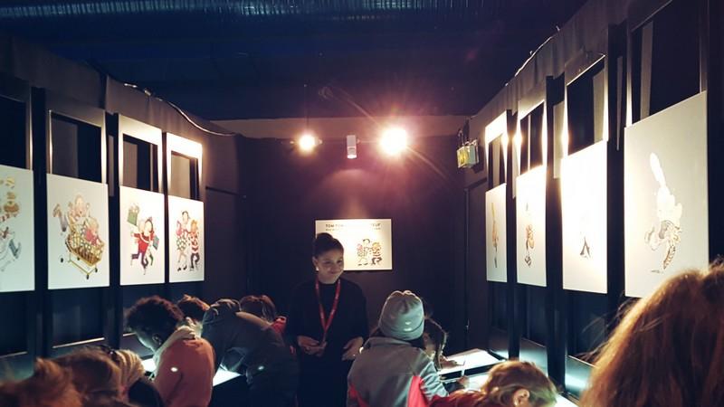 Le Salon du Livre et de la Presse Jeunesse en Seine-Saint-Denis