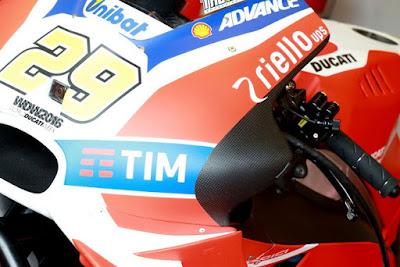 Iannone: Saya Paling Berjasa Jadikan Ducati Lebih Garang