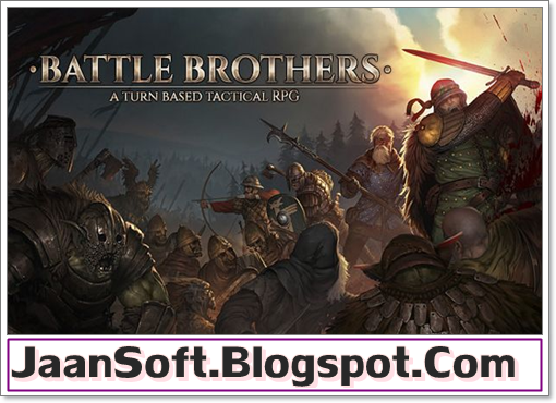 Battle Brothers PC Game 2017 Full Download