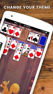 Card Game Solitaire v5.0.0.300 Apk Mod4