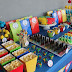 Lego Party Ideas For The Birthday Party Of A Child