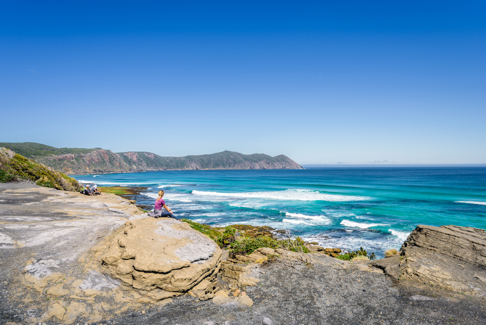 South East Cape, tasmania