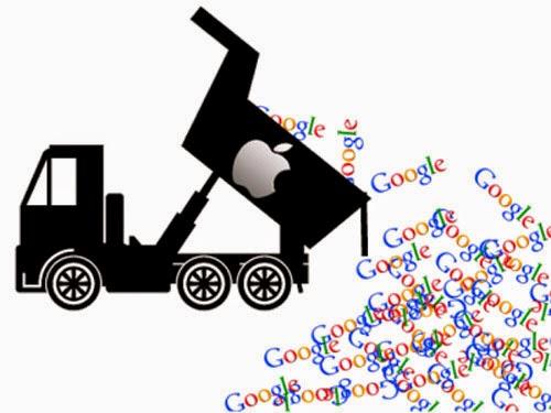 """Yahoo lên kế hoạch """"hất cẳng"""" Google"""