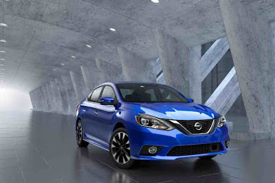 Nissan Sentra 2018 Concept, Review, Specs, Price