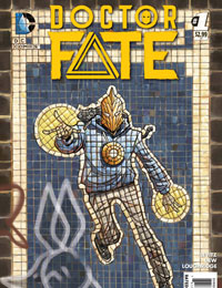 Doctor Fate (2015)
