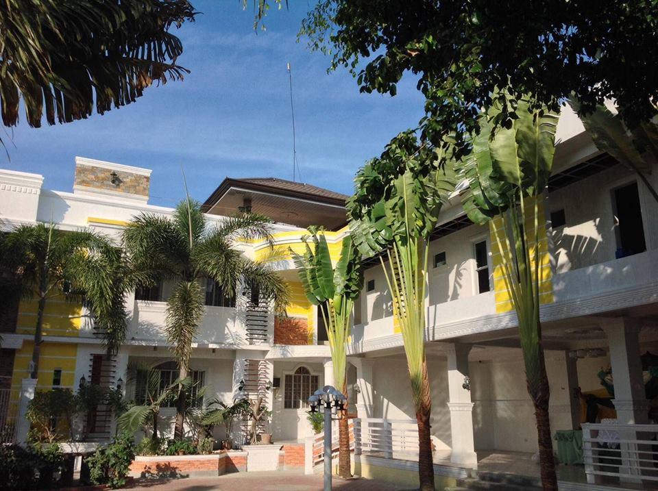 pangasinan hotel and beach resort